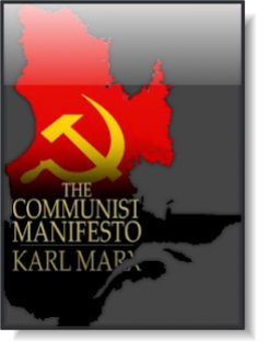 The Plan for Quebec – Communist State