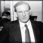 "Harold ""Kim"" Philby, British Secret Service (MI6), in a 1955 file photo"