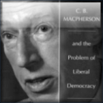 Professor C. B. Macpherson: suspected by the RCMP of being a Communist subversive