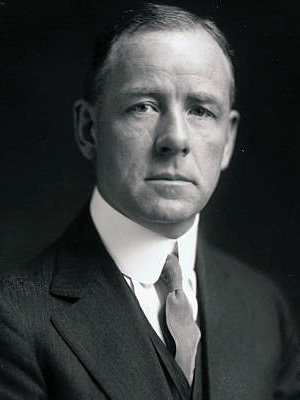 Thomas W. Lamont