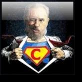 Castro Superman