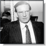 "Harold ""Kim"" Philby (British Secret Service) 1955 file photo"