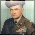 Lt. Col. Gordon Jack Mohr, U.S. Army, retired