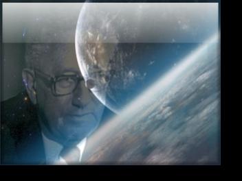 Henry A. Kissinger - Western Hemisphere