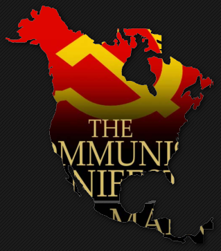 North American Soviet Union