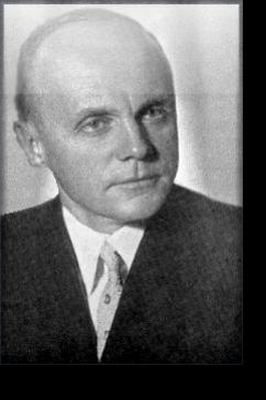 Professor Grigoriĭ Ivanovich Tunkin