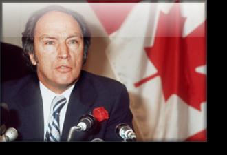 Trudeau's Socialist Rose