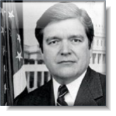 Congressman Lawrence Patton McDonald, M. D., April 1, 1935-September 1, 1983