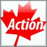 Canadian Action Party (Communist front)