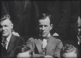 Lester (Mike) Pearson, M.A.