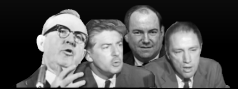 The Secret Committee of Red Liberals at Power Corporation (1967)