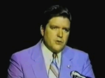 Congressman Lawrence Patton McDonald (Circa 1983): The Council on Foreign Relations is seeking Regional Union and One-World Government