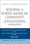 Building A North American Community (BANC) -- Restructuring North America into the Soviet regional system, eliminating the nations of Canada, USA and Mexico.
