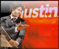 Toronto Sun's Peter Worthington whitewashed Justin Trudeau's Communist father to Justin's political advantage