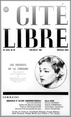 Cité Libre