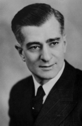 Antonio Barrette (1899-1968)
