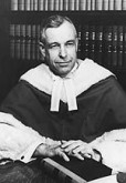 Hon. Mr. Justice Roy Lindsay Kellock, Supreme Court of Canada
