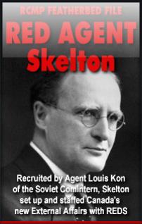 Red Agent Skelton