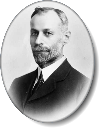 J. S. Woodsworth in 1921