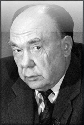 Alexander Yakovlev 1989