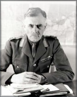 Andrew George Latta McNaughton, Lieutenant-General (1887-1966)